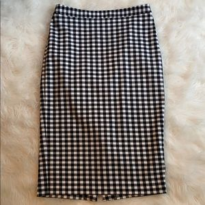 The Limited Exact Stretch Pencil Skirt- Size 2